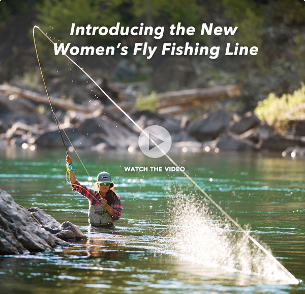 patagonia women's fly fishing « this is fly daily, Fly Fishing Bait