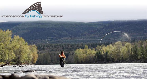 The international fly fishing film festival visits nyc for International fly fishing film festival